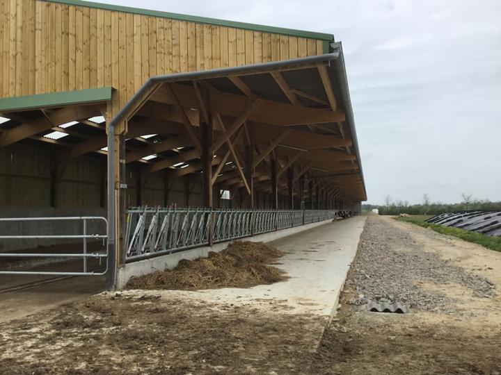 construction stabulation 224 bain de bretagne 35 ille et vilaine